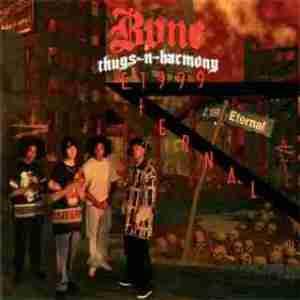 Instrumental: Bone Thugs-N-Harmony - East 1999 (Prod. By Tony C & DJ U-Neek)